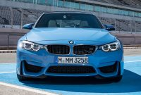 2018 BMW M3 price