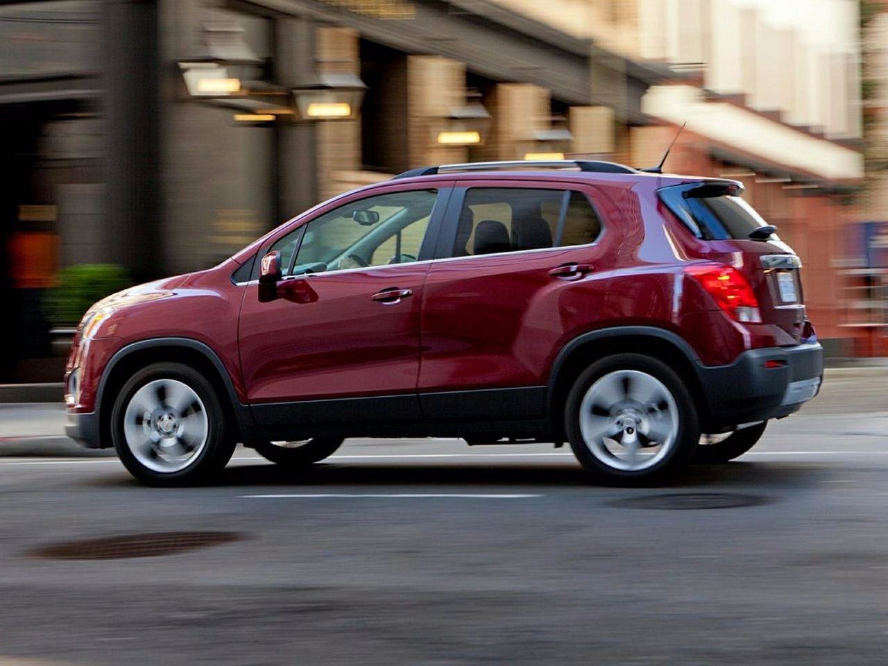 2018 Chevrolet Trax Price And Engine Noorcars Com