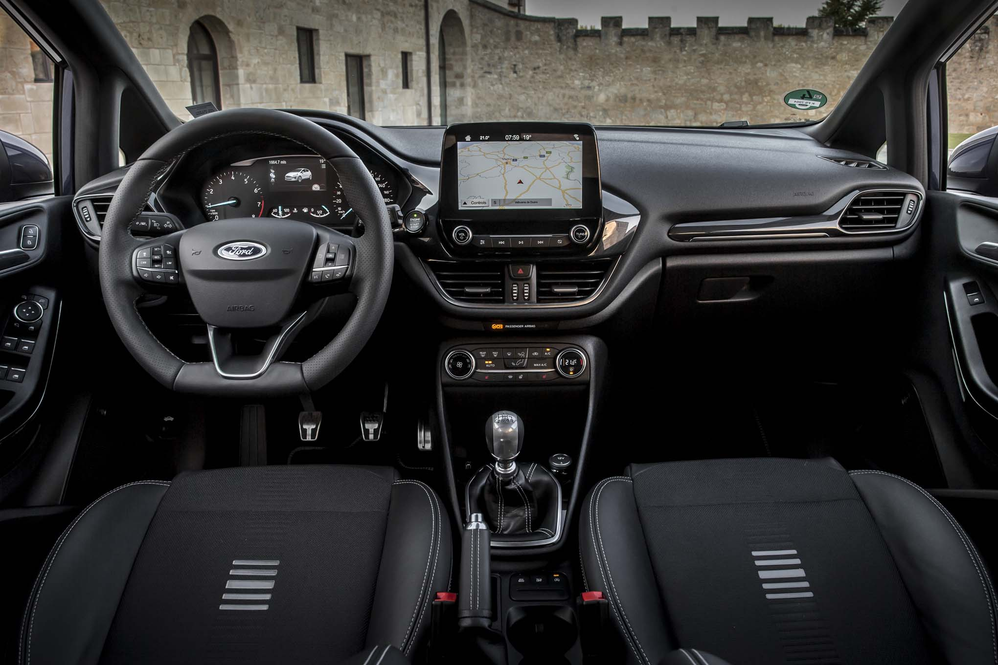 2018 Ford Focus Price And Interior Noorcars Com