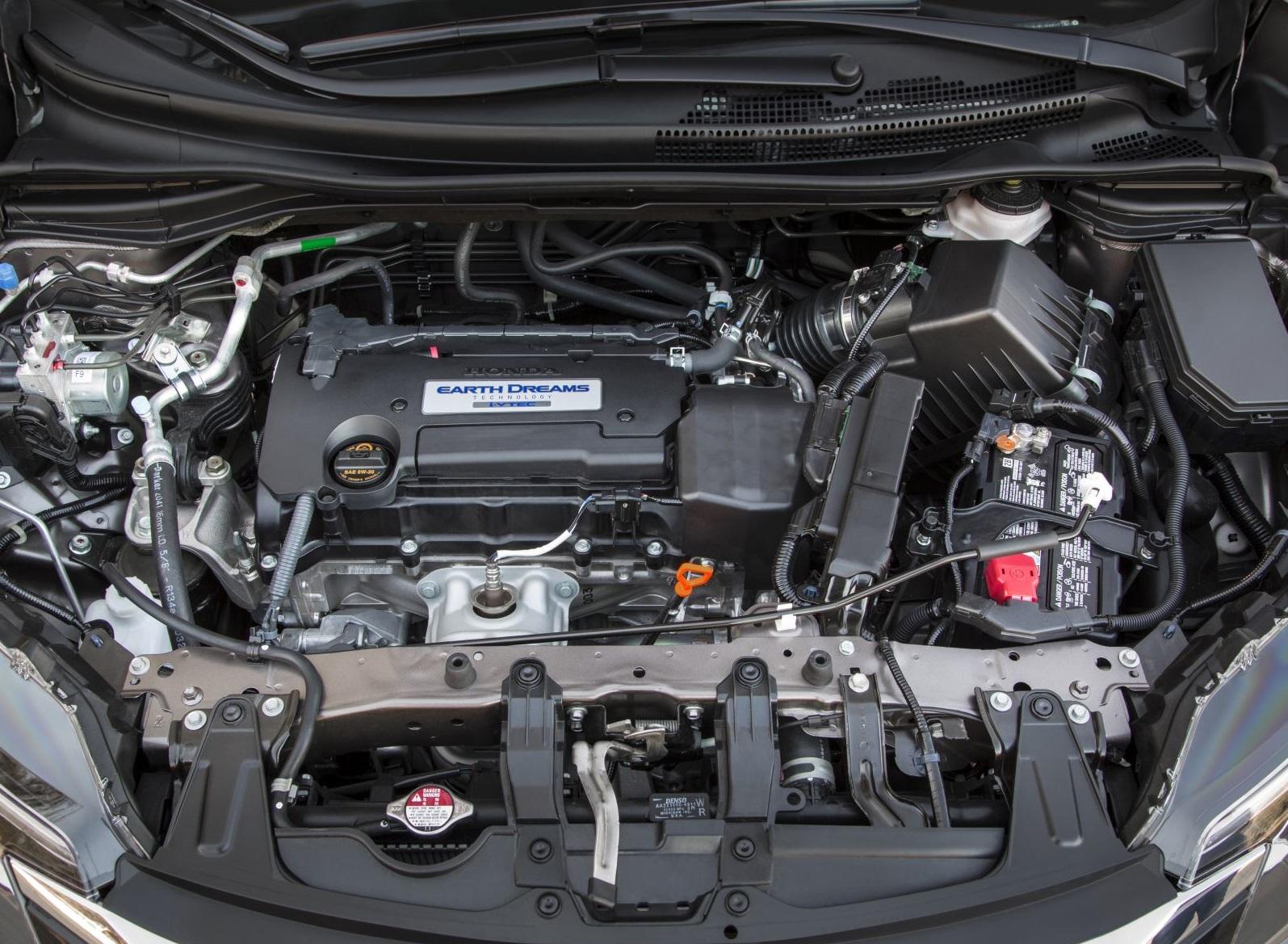 2018 Honda CRV Price and Performance - NoorCars com