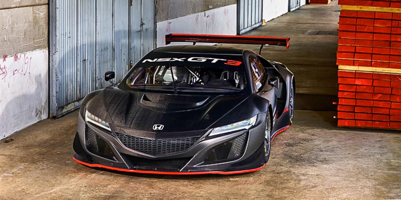 2018 Honda NSX Concept and Price - NoorCars.com