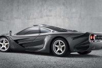 2018 McLaren F1 price