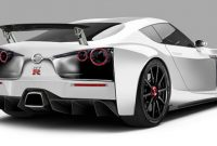 2018 Nissan GT-R Nismo price