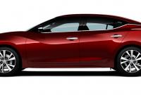 2018 Nissan Maxima Price