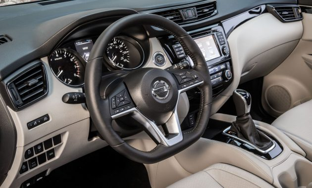 2018 Nissan Murano technology
