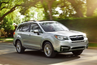 2018 Subaru Forester Price