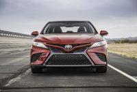 2018 Toyota Camry price