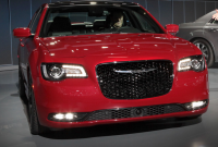 2018 Chrysler 300 Price