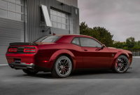 2018 Dodge Challenger Price