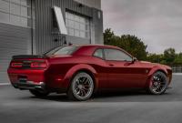 2018 Dodge Challenger Price