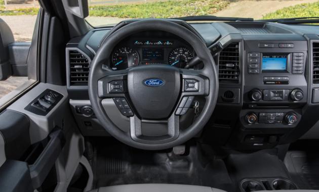 2018 Ford Wrangler Exterior