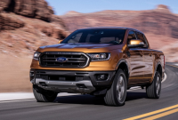 2018 Ford Wrangler Price