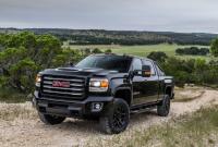 2018 GMC Sierra Price