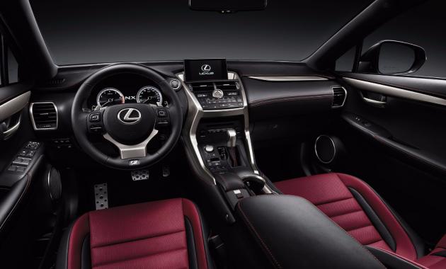 2018 Lexus RX 350 Exterior