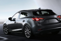 2018 Mazda 3 Hatchback Price
