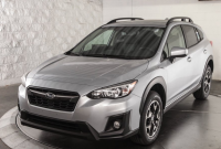 2018 Subaru Crosstrek Price