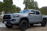 2018 Toyota Tacoma Price