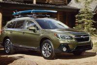 2018 Subaru Outback Release Date