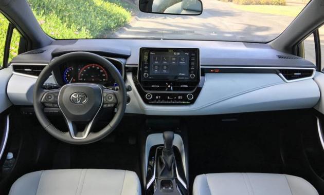 Toyota Corolla Vs Toyota Camry 2016