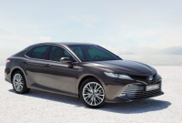 2020 Toyota Camry Hybrid Redesign