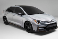 2022 Toyota Corolla Release Date