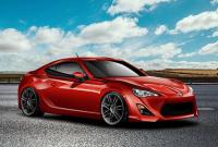 2022 Toyota 86 Colors