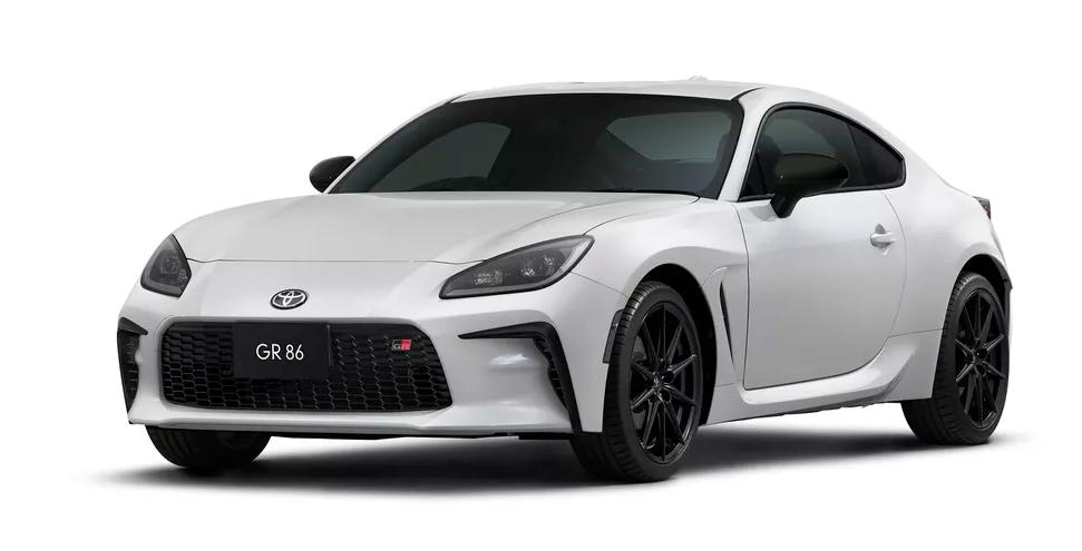 2022 Toyota 86 Release Date